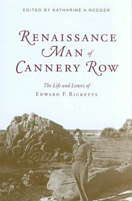 Renaissance Man of Cannery Row PDF