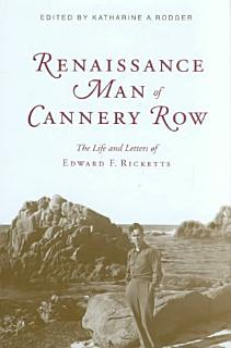 Renaissance Man of Cannery Row