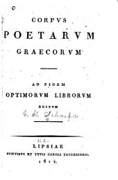 Apollonii Rhodii Atgonavtica: ad optimorvm librorvm fidem accvrate edita