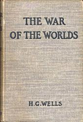 The War of the Worlds: Illustrated