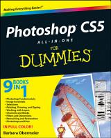 Photoshop CS5 All in One For Dummies PDF