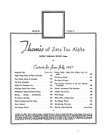Themis of Zeta Tau Alpha
