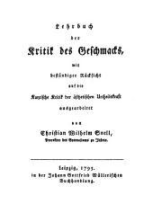 Aetas Kantiana: Volume 256
