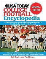 The Usa Today College Football Encyclopedia 2009 2010