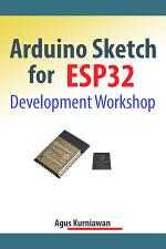 Arduino Sketch for ESP32 Development Workshop