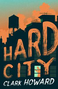 Hard City PDF
