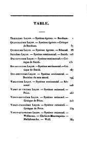 Cours de droit naturel: professé à la Faculté des Lettres de Paris. Prolégomènes au droit naturel ; 2, Volume1,Numéro2