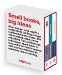 TED Books Box Set: The Business Mind