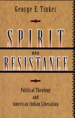 Spirit and Resistance