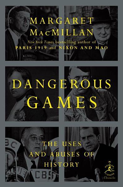 Download Dangerous Games Book