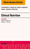 Nutrition An Issue Of Veterinary Clinics Of North America Small Animal Practice