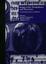 Songs of the Troubadours and Trouveres