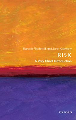 Risk  A Very Short Introduction PDF