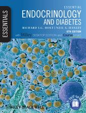 Essential Endocrinology and Diabetes: Edition 6