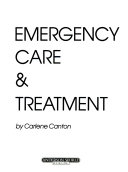 Download Emergency Care   Treatment Book