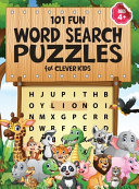 101 Fun Word Search Puzzles for Clever Kids 4 8