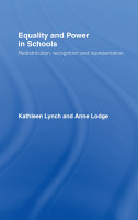 Equality and Power in Schools PDF
