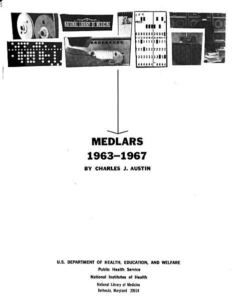 MEDLARS  1963 1967