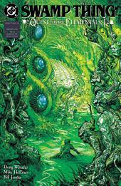 Swamp Thing (1985-) #104