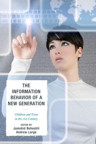 The Information Behavior of a New Generation PDF
