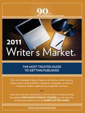 2011 Writer's Market: Edition 90