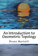An Introduction to Geometric Topology PDF