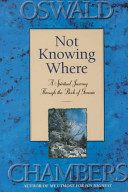Not Knowing Where