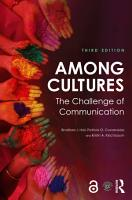 Among Cultures PDF