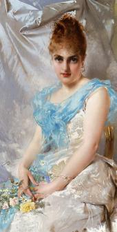 The Duchesse de Langeais
