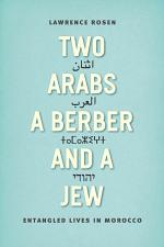 Two Arabs, a Berber, and a Jew