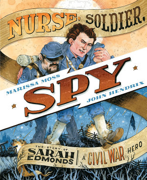 Nurse  Soldier  Spy