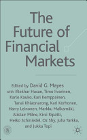 Prospects for Financial Markets