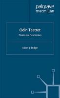 Odin Teatret PDF