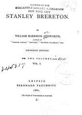 Stanley Brereton: Volume 1