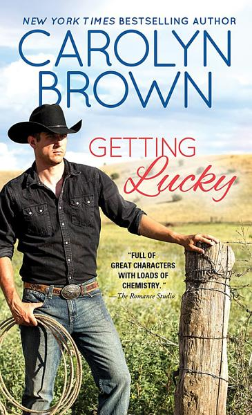Getting Lucky PDF