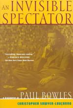 An Invisible Spectator PDF