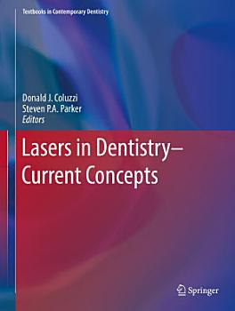 Lasers in Dentistry   Current Concepts PDF
