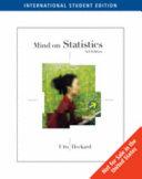 Mind On Statistics 3rd Edition