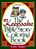 The Keepsake Bible Story Coloring Book PDF