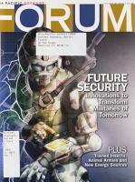 Asia Pacific Defense Forum PDF