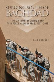 Surging South of Baghdad  The 3rd Infantry Division PDF