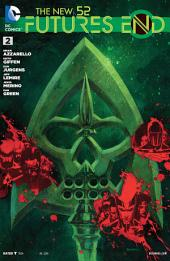 The New 52 : Futures End #2