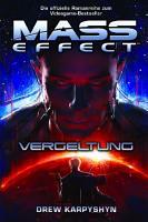 Mass Effect Band 3  Vergeltung PDF