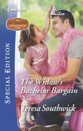 The Widow's Bachelor Bargain