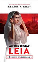 Star Wars Leia  Princess of Alderaan PDF