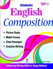 STUDENT'S ENGLISH Composition Book 1