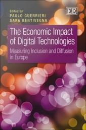 The Economic Impact of Digital Technologies: Measuring Inclusion and Diffusion in Europe