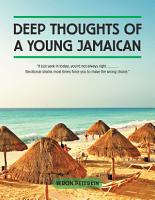 Deep Thoughts of a Young Jamaican PDF