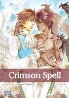 Crimson Spell  Vol  6  Yaoi Manga  PDF