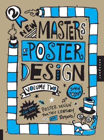New Masters of Poster Design  Volume 2 PDF